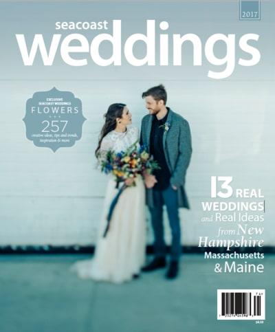 Seacoast Weddings, wedding